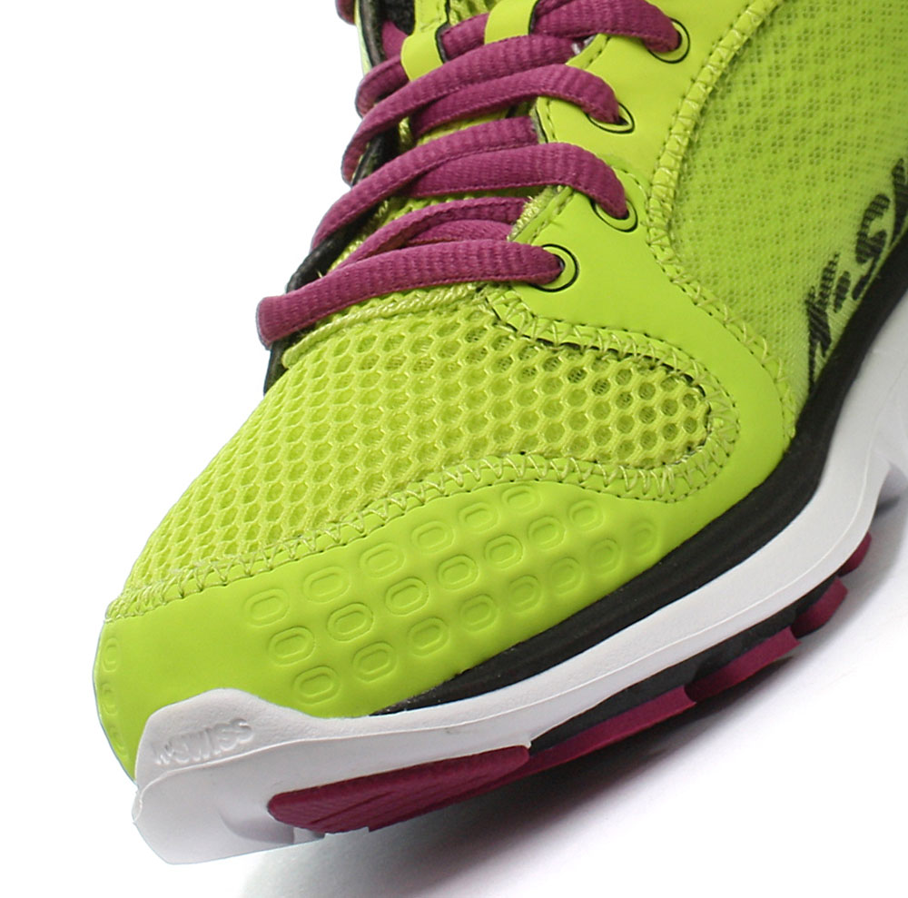 Cloud Flow On Running Shoes Netural Or Stability