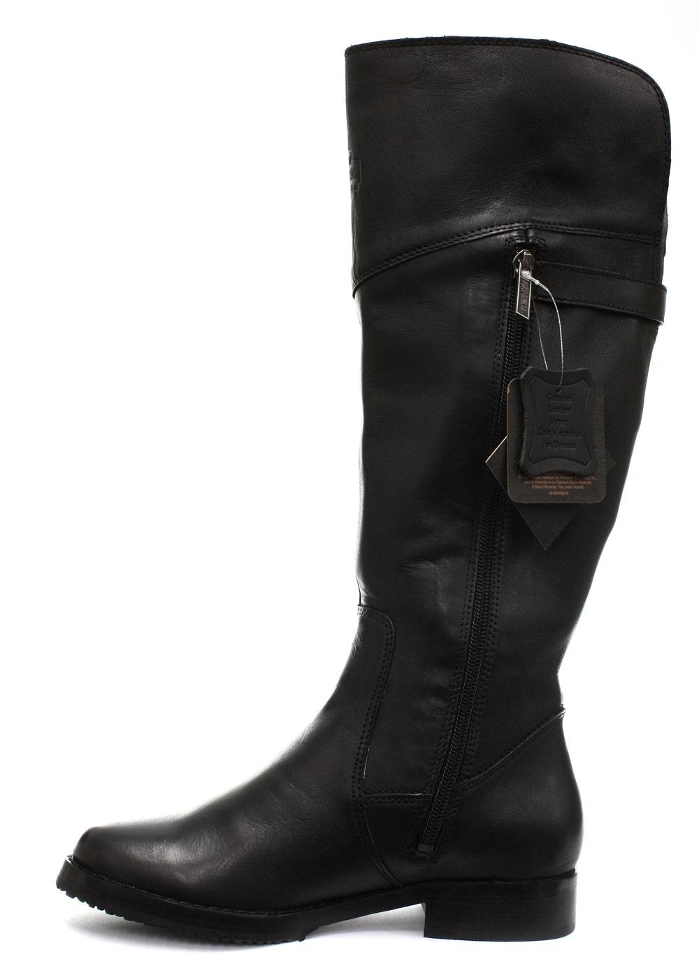 new harley davidson womens boots all sizes ebay