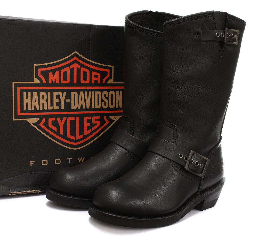Original After Months Of Wear, The Harley Womens Tanya Boots Are Still Lookin Good The HarleyDavidson Womens Tanya Boots Get A Big Thumbs Up In The Fashion Department, Have Worn Well, But A Cut A Little Slim Where The Foot Is Widest