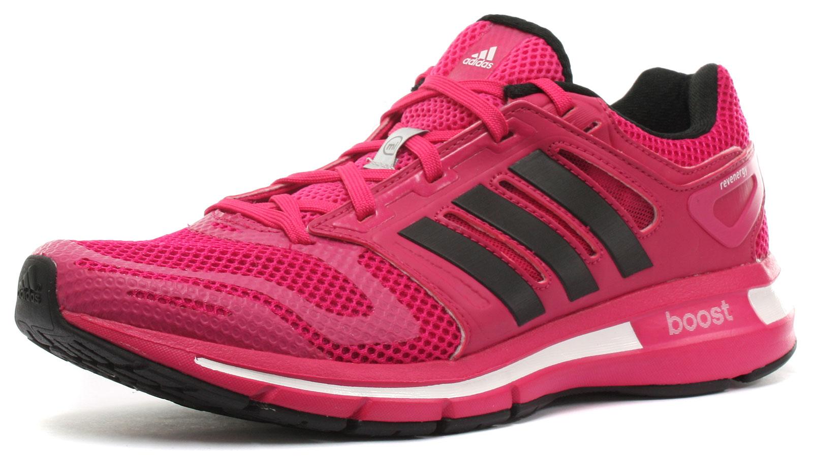 bambas adidas running mujer