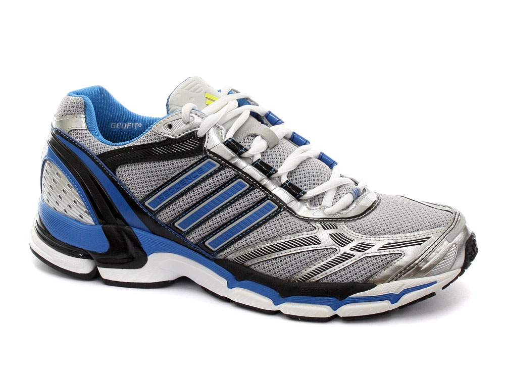 a5d1ae53c18b9 New Adidas Superstar Junior Size 42 Water Resistant Running Shoes ...