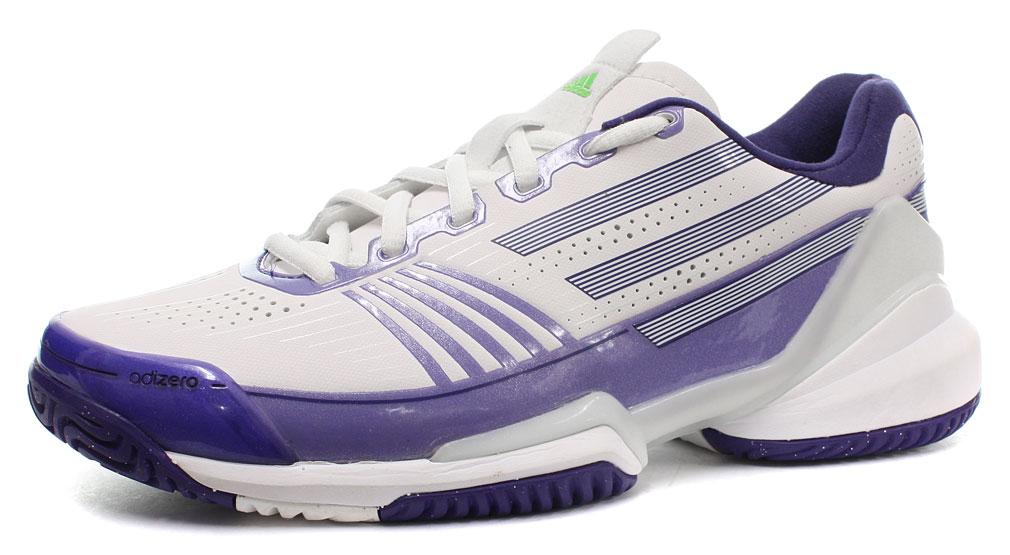 new adidas adizero feather womens tennis shoes all sizes