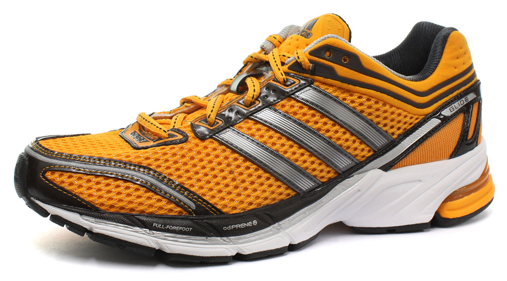 New-Adidas-Supernova-Glide-3M-Orange-Mens-Running-Shoes-ALL-SIZES-G42899