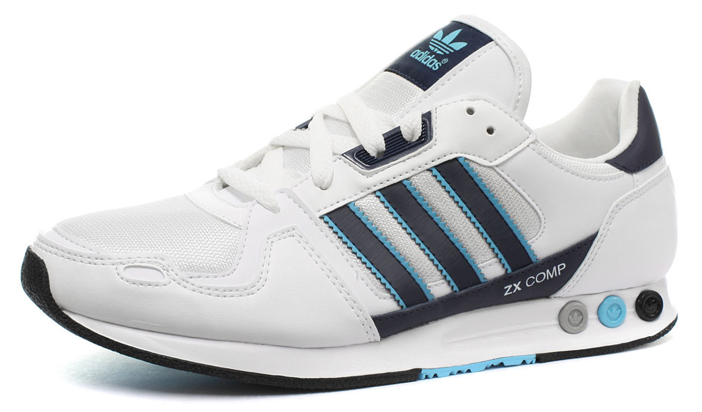 New-Adidas-Originals-ZX-Comp-White-Mens-Trainers-ALL-SIZES-G63926