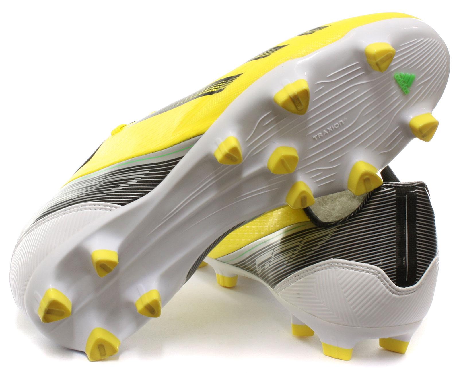 Adidas football boots f30