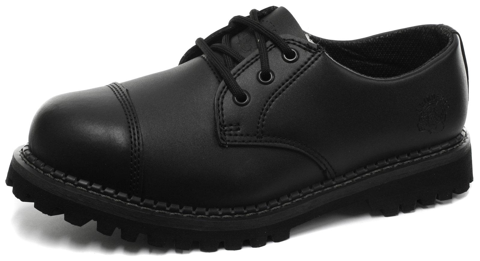 Grinders New Regent Shoes