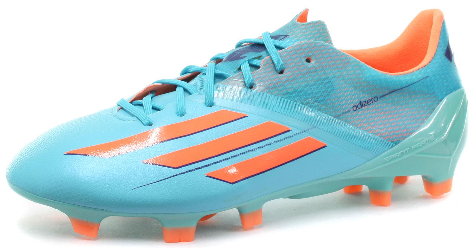 ProDirect Soccer  adidas F50 Football Boots adidas F50