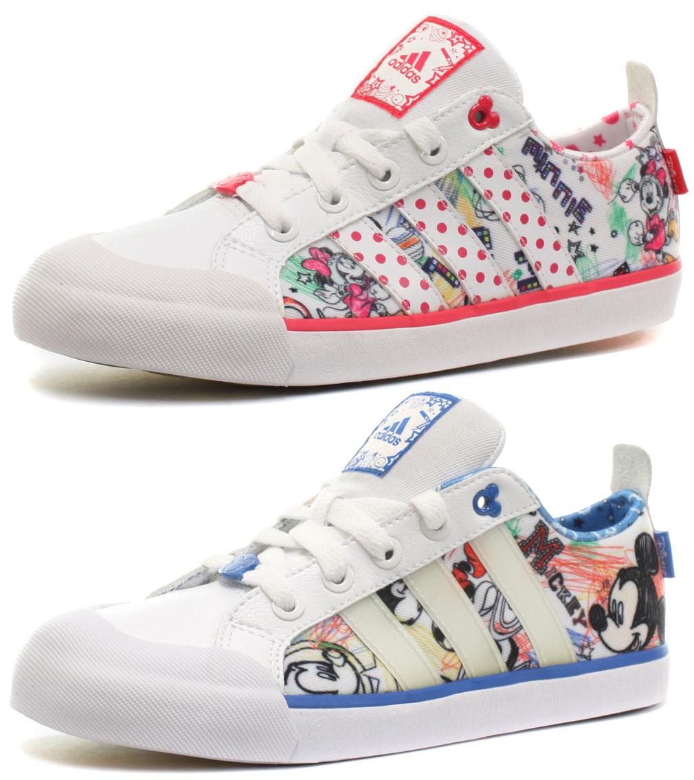 disney adidas trainers