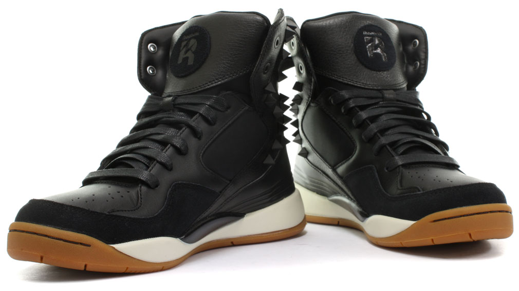 basket reebok alicia keys