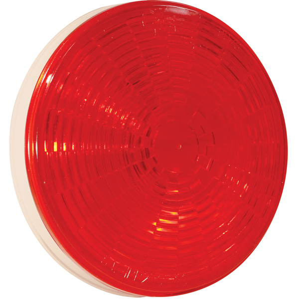 Led Lights For Tractor Trailers : Grote select quot led stop tail turn tractor trailer
