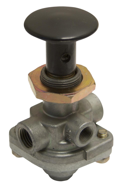 one bendix style pp1 valve 276567 for tractor trailers ebay. Black Bedroom Furniture Sets. Home Design Ideas