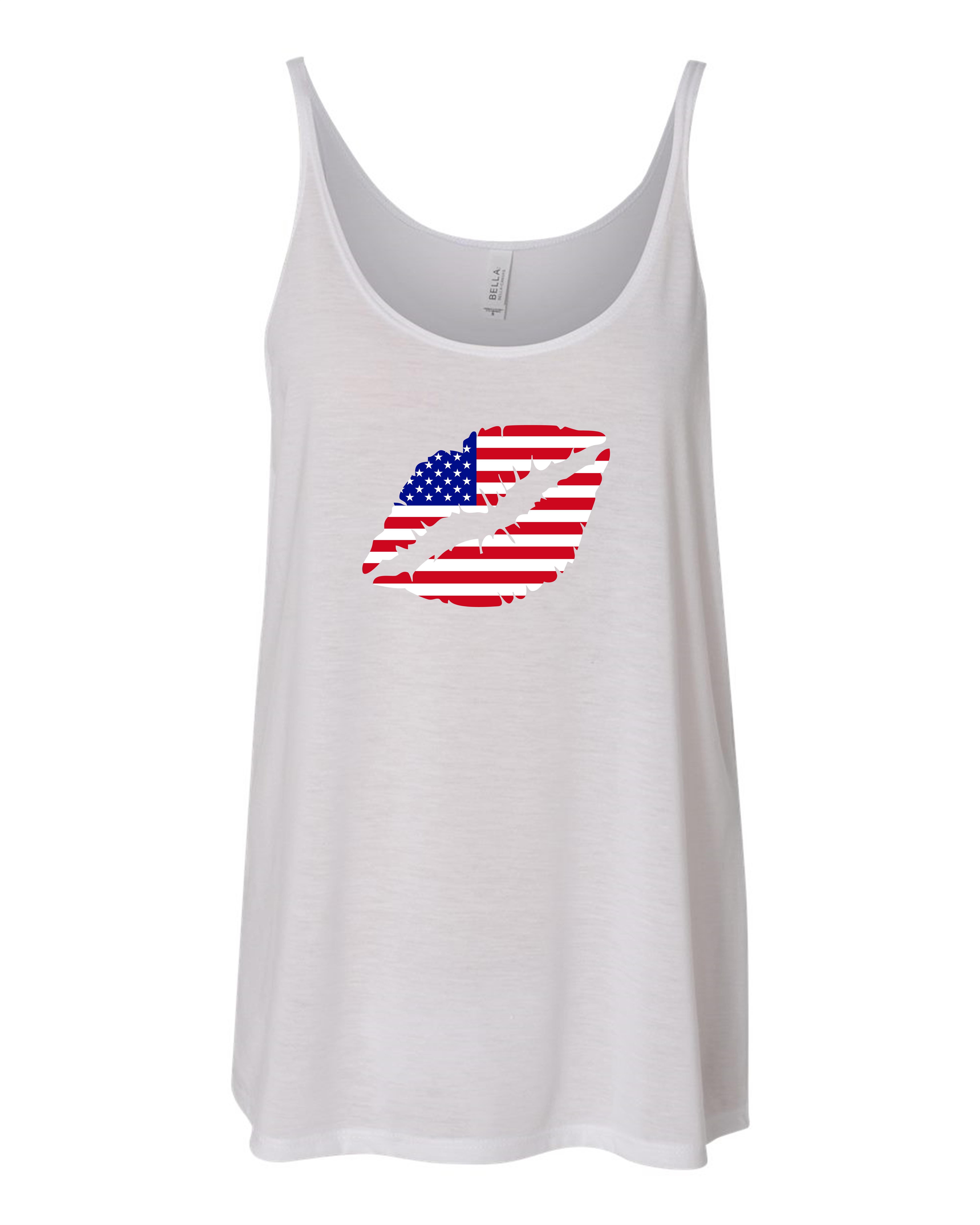 Womens Patriotic Clothing For The 4th Of July Womens