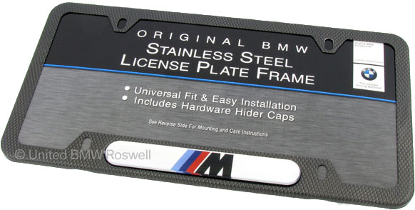 bmw carbon fiber look license plate frame m3 m5 m6 x6m ebay. Cars Review. Best American Auto & Cars Review