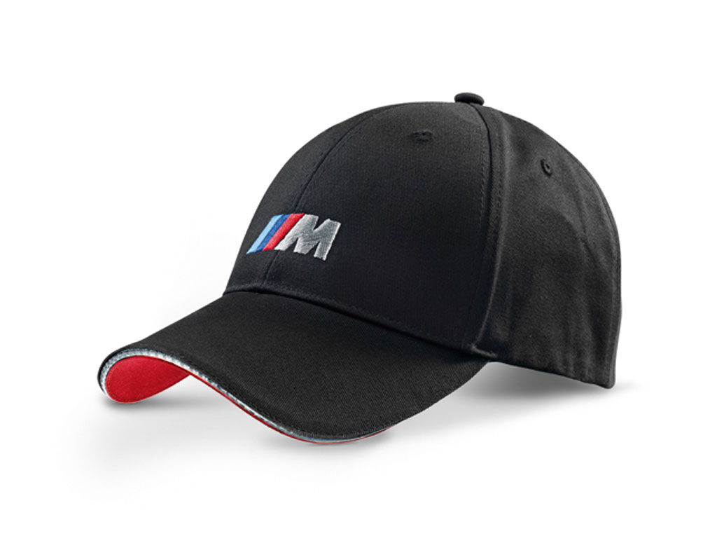 bmw m logo cap hat ebay. Black Bedroom Furniture Sets. Home Design Ideas