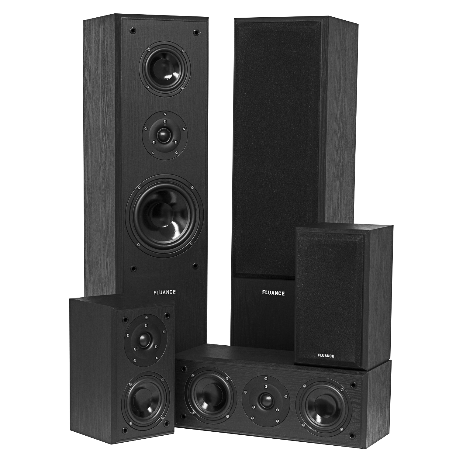 fluance speakers coupons