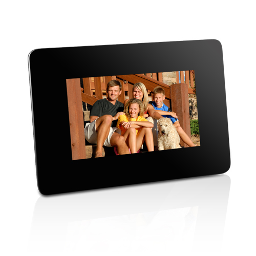 Emerson Electrohome EVPF300 7-inch LCD Ultra-Thin Widescreen Digital Photo Frame at Sears.com