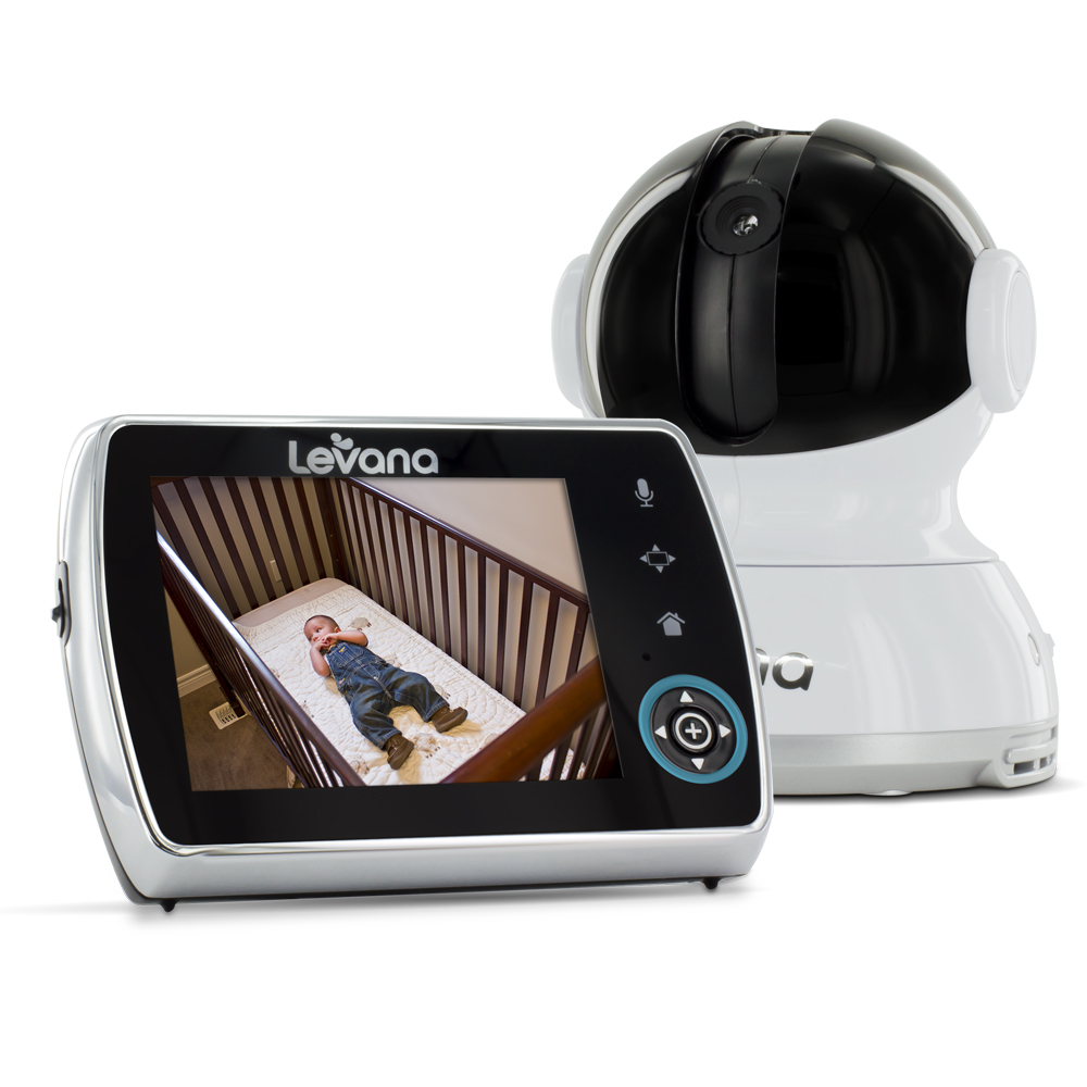 video baby monitor usa. Black Bedroom Furniture Sets. Home Design Ideas