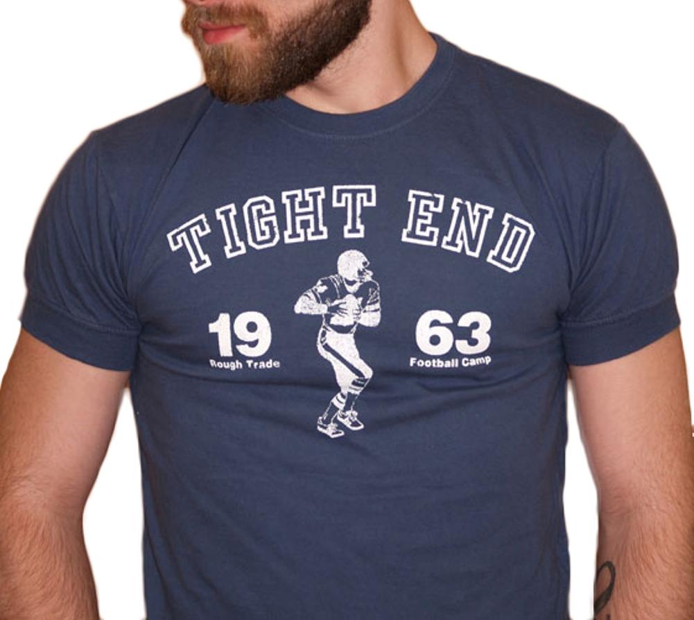 ajaxx63 Mens Tight End Graphic Athletic T-Shirt at Sears.com