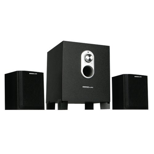 Acoustic Audio AA2101 Multimedia 250W 2.1 Home Theater Computer Speaker System with Bluetooth AA2101B at Sears.com