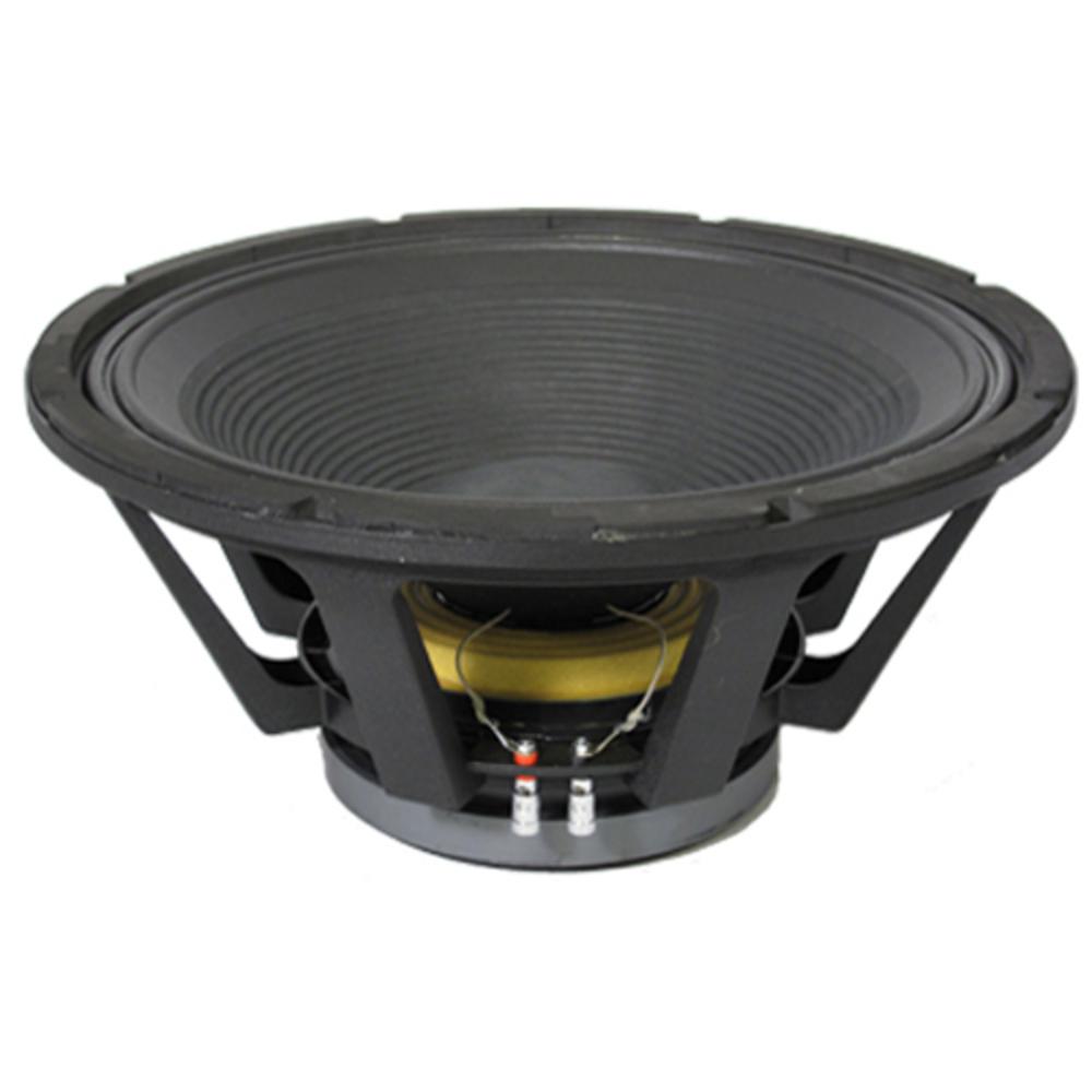 podium pro pp183 18 pa dj band pro audio sub woofer speaker 1200w pp183 ebay. Black Bedroom Furniture Sets. Home Design Ideas