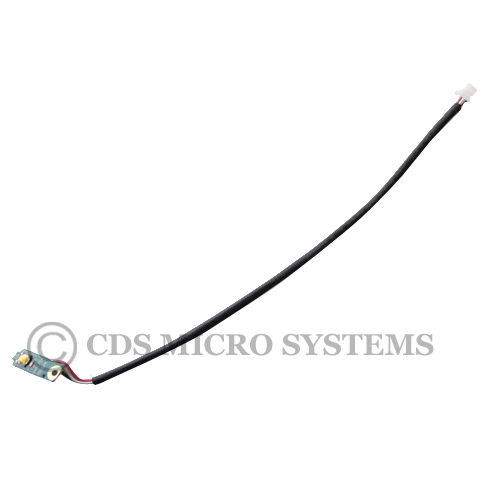 Dell New Dell Studio 1555 1557 1558 Power Button Board & Cable DD0FM8PB000 at Sears.com