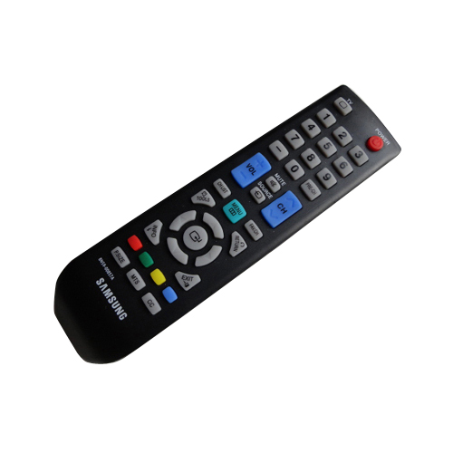 new replacement remote control for samsung tv bn59 00857a. Black Bedroom Furniture Sets. Home Design Ideas