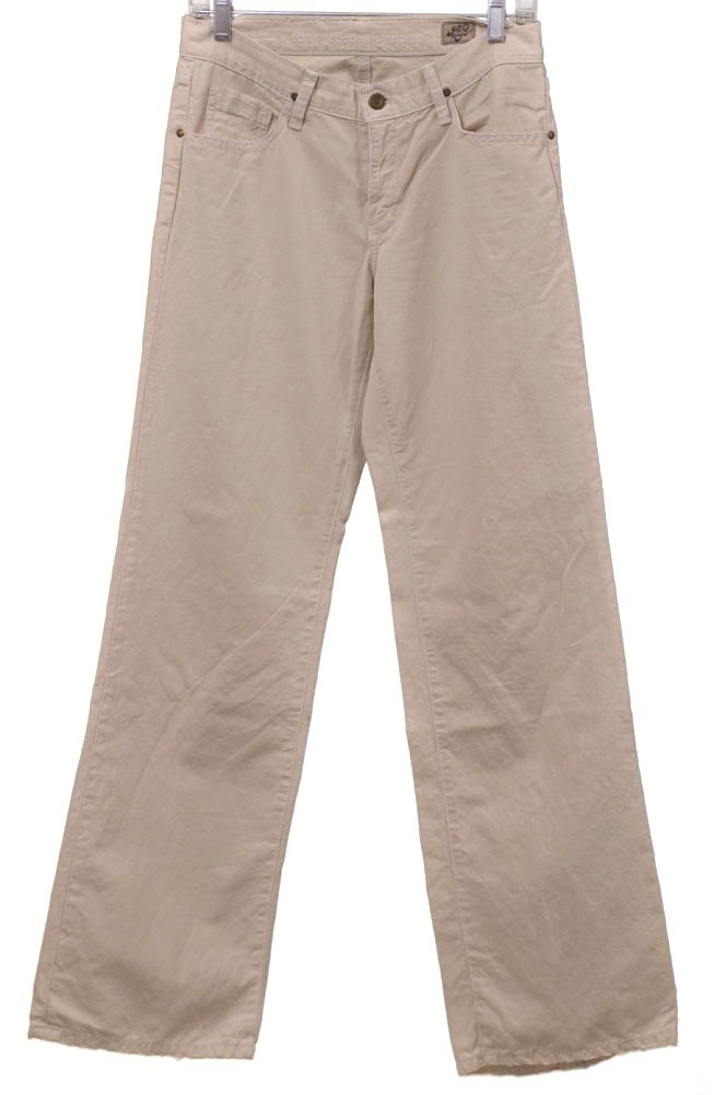 Gold Sign Twill Casual Mens Pants Stone Khaki Size 29 at Sears.com