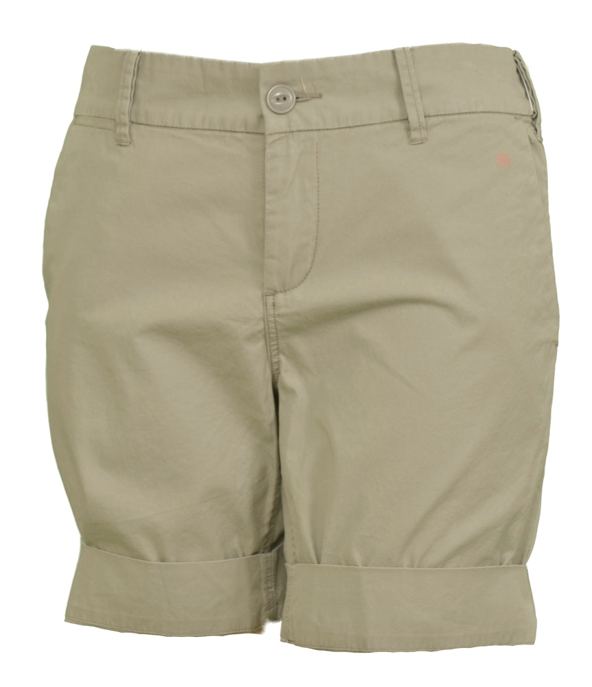 G1 Goods 3723 Light Weight Womens Shorts Gray Taupe Size 2 at Sears.com