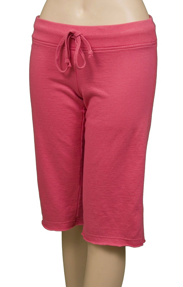Twisted Heart Kenzie Jam Womens Shorts Pink Size S at Sears.com