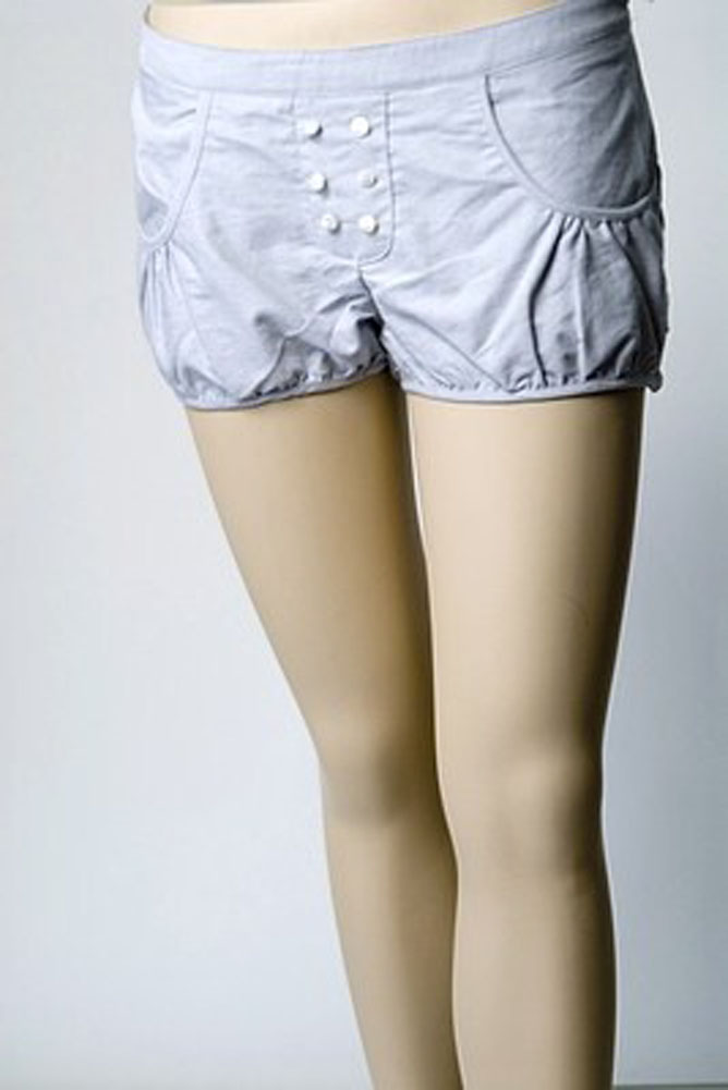 Rose Honey Flow Womens Shorts Cloud Size 2 at Sears.com