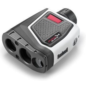 Bushnell Pinseeker Pro 1M Laser 205108 + Cart Mount Rangefinder Slope Bundle at Sears.com