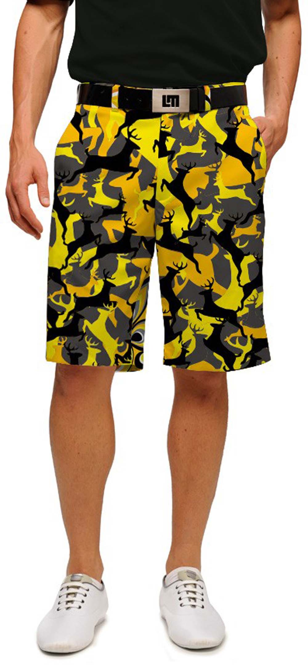 Loudmouth Shorts Loudmouth golf o...