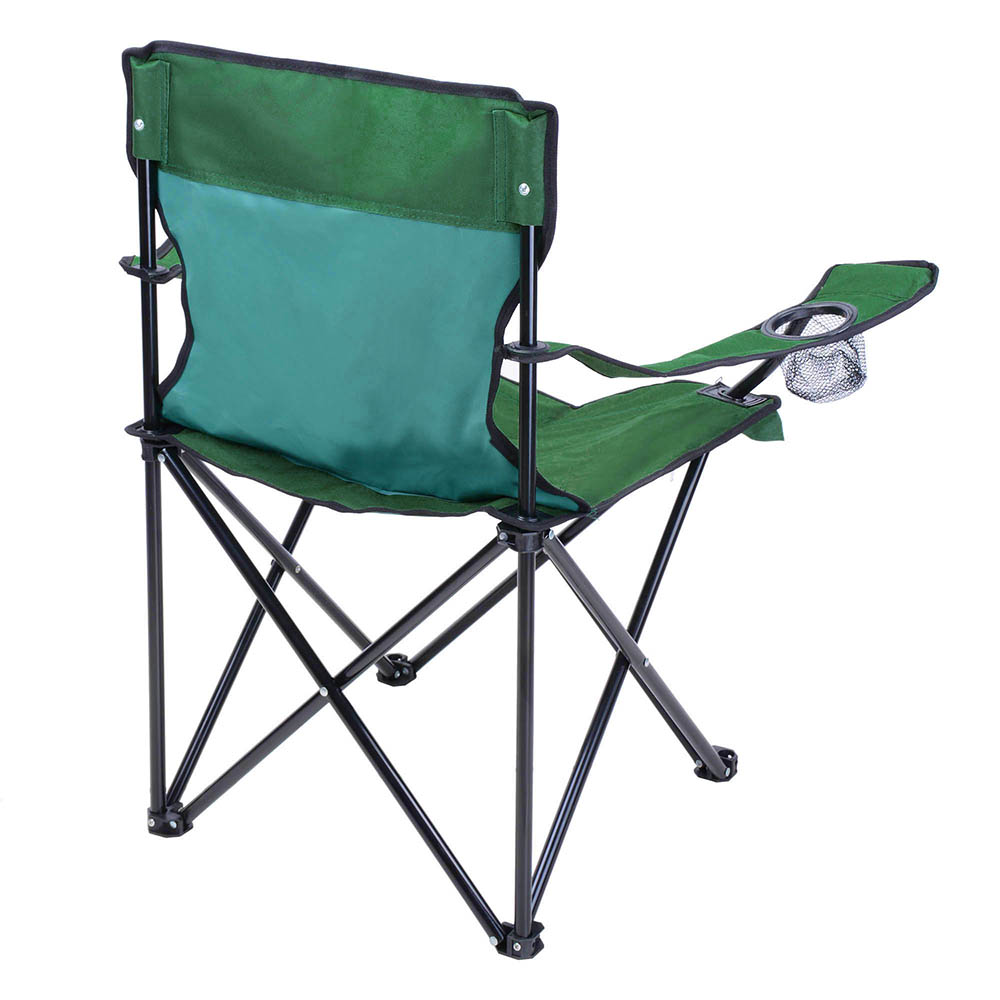 Portable Folding Chair for Hunting Blind Tent Hiking Camping Fishing Outing