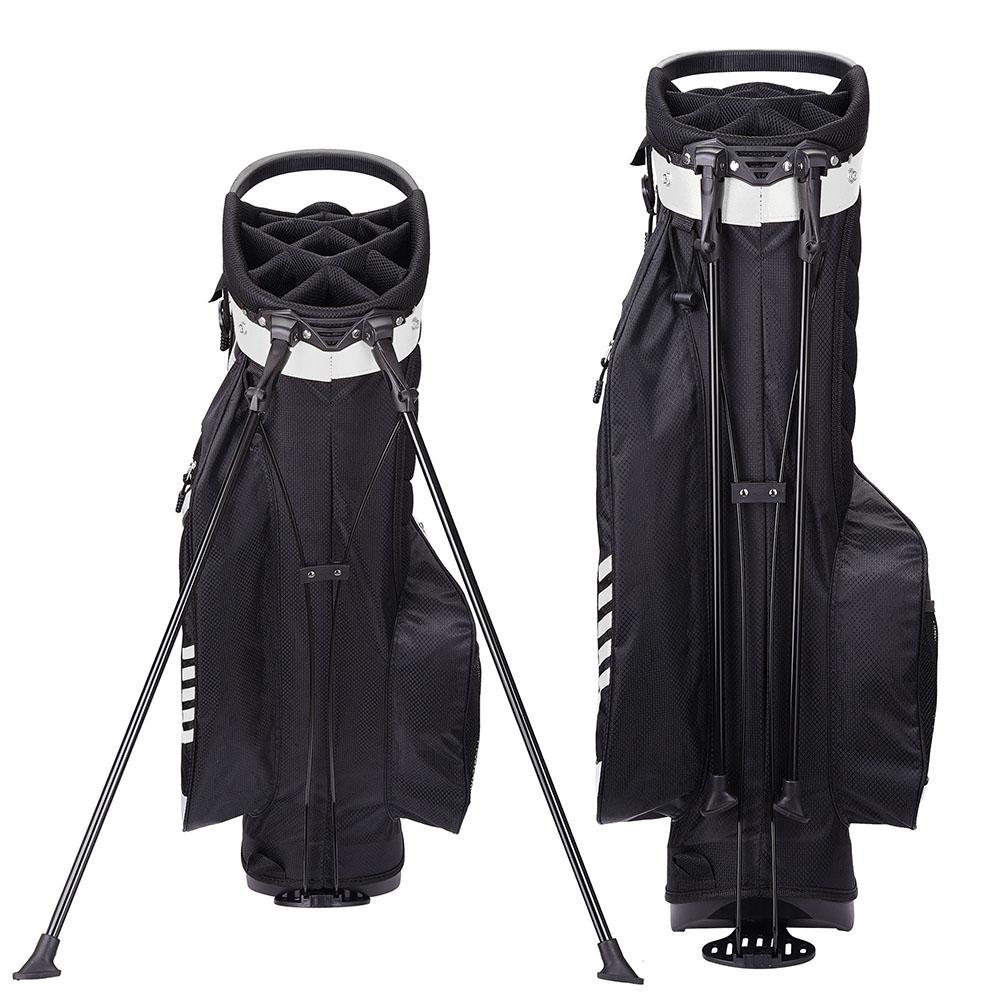 Details about tomshoo golf cart bag 2 color options new golf cart bag - Golf Carry Cart Bag W 14 Way Ider Organizer For 13 Golf