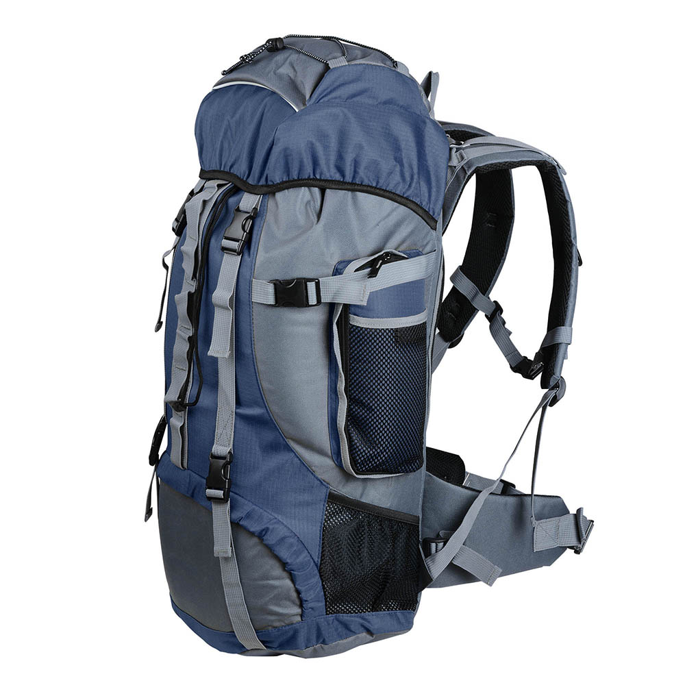 Hiking Camping: 70L Large Camping Backpack Outdoor Sports Hiking Rucksack