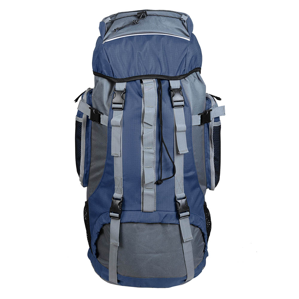 Camping Hiking Backpacking: 70L Outdoor Camping Travel Hiking Bag Backpack DayPack Luggage