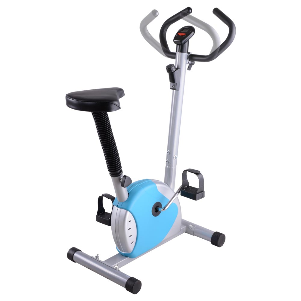 Fitness Machines: Exercise Bike Fintess Cycling Machine Cardio Aerobic