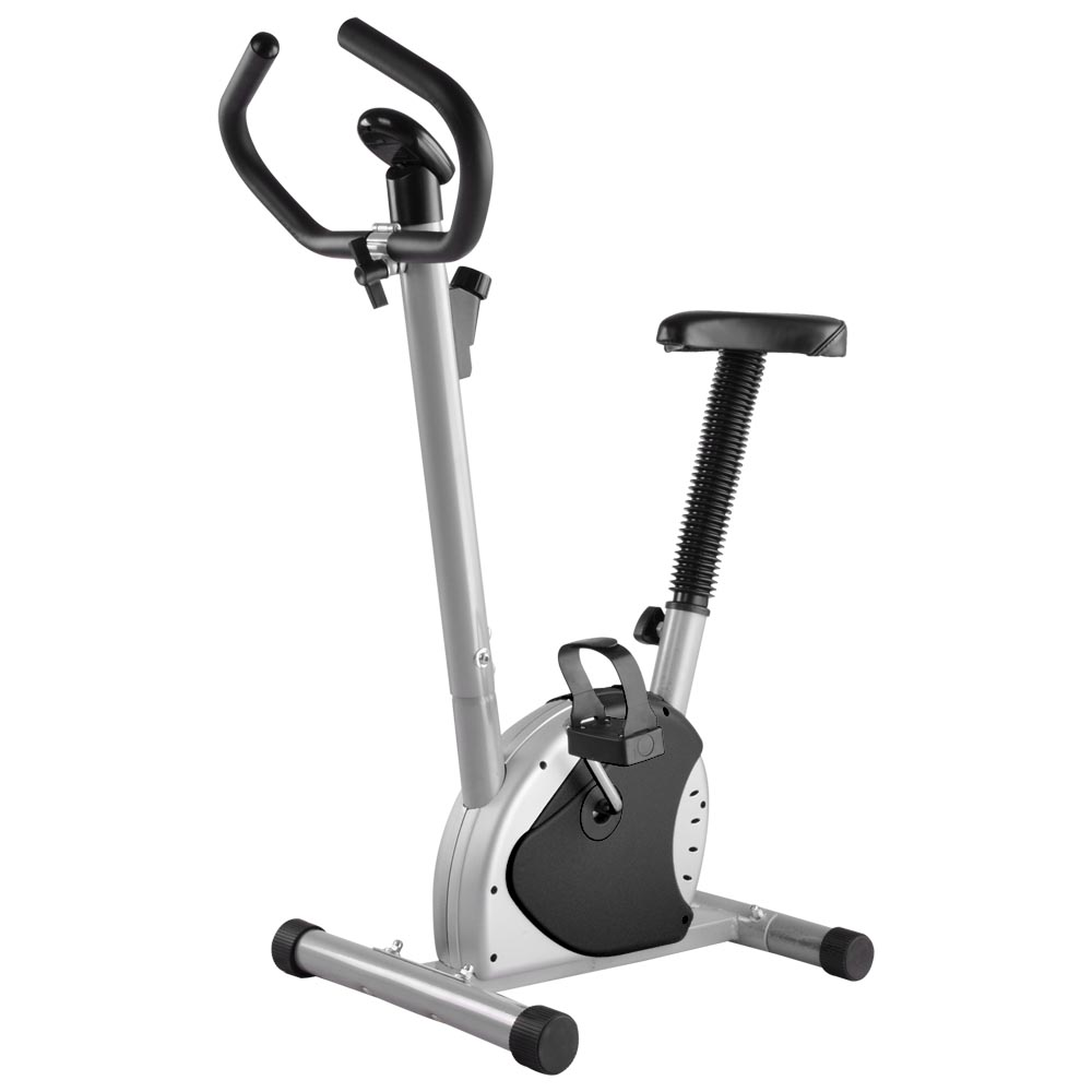 Exercise Bike Aerobic Cycling Fintess Trainer Cardio ...