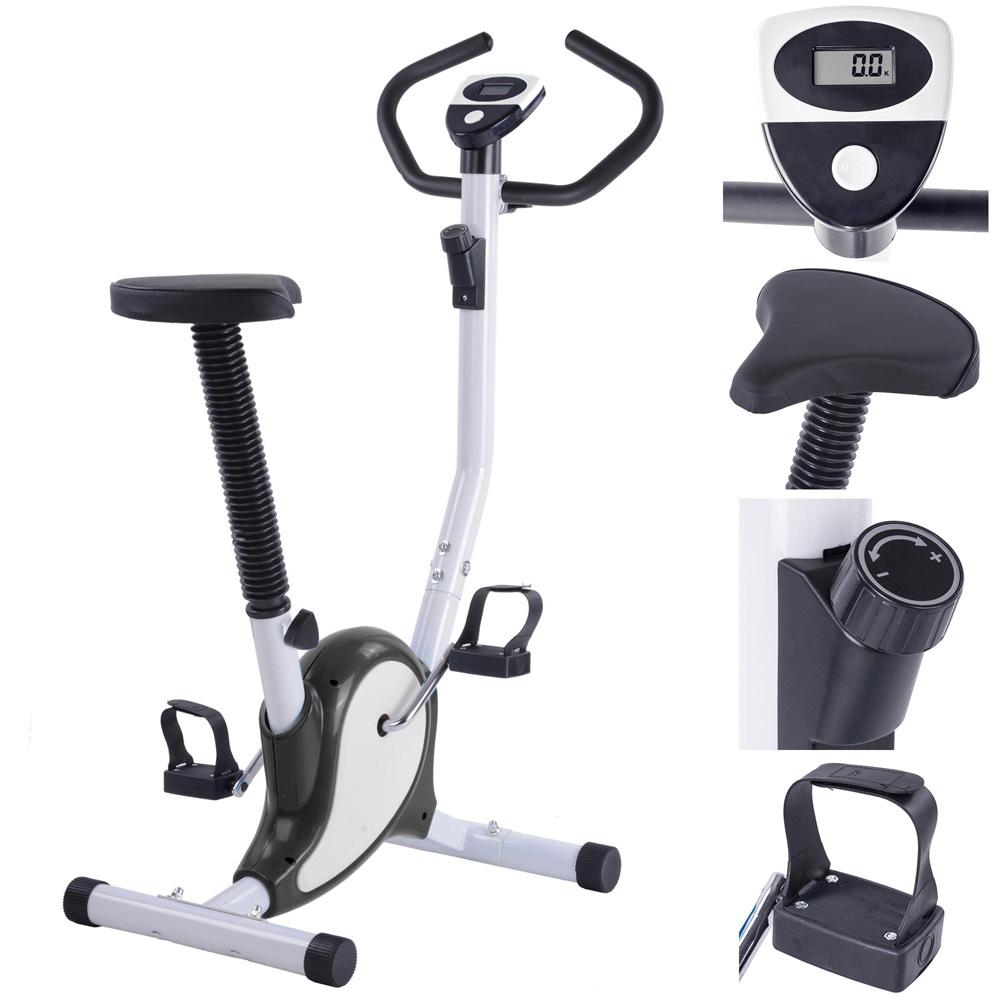 cycling machine workout