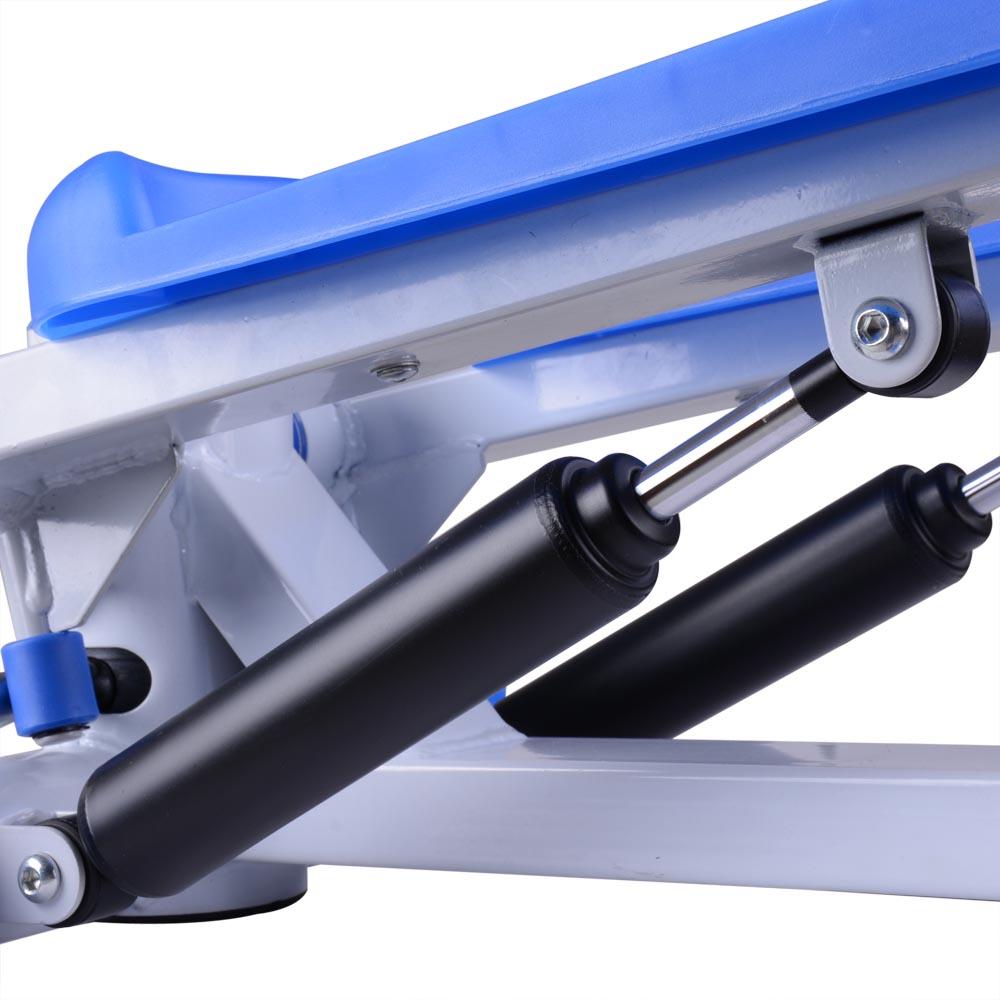 air stepper exercise machine