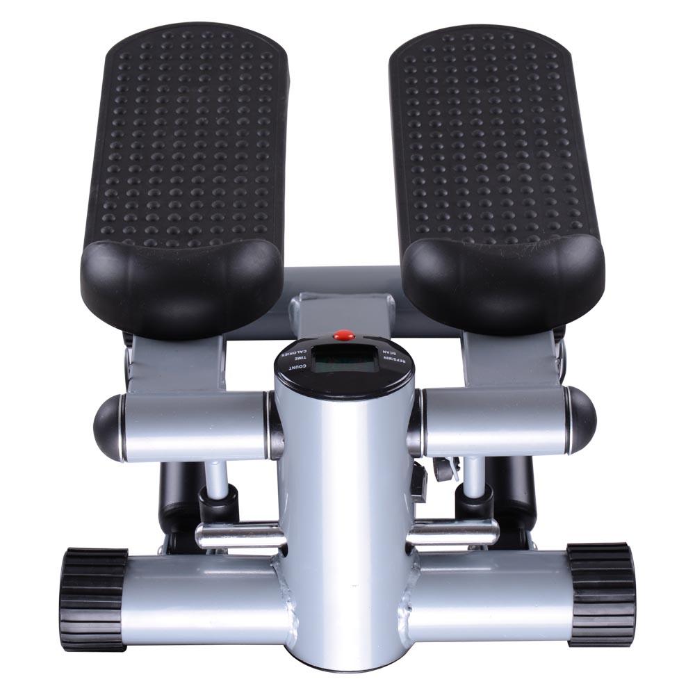 step climber exercise machine