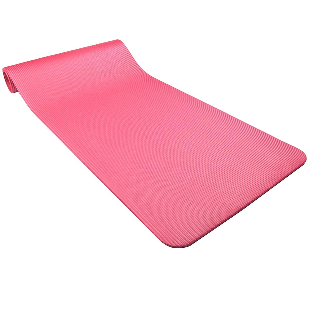 8mm Non Slip Exercise Sport Fitness Pilates Workout