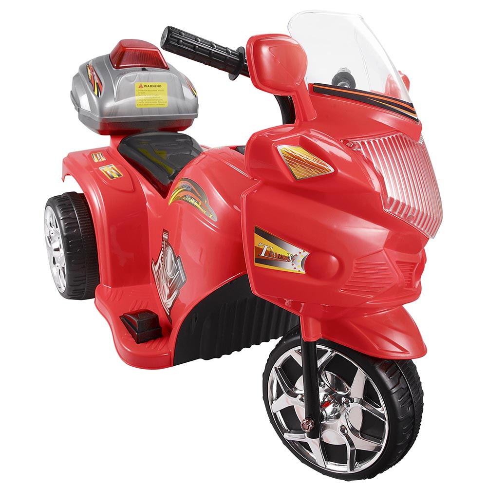 3 wheels kids ride on 6v toy motorcycle electric battery Motorized kids toys
