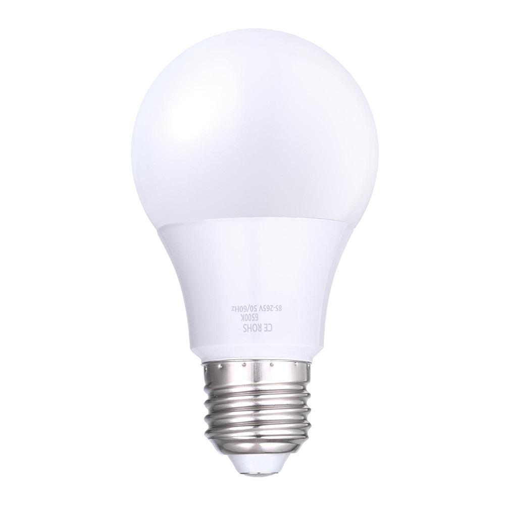 Led E27 Energy Saving Light Bulb Warm Or Cool White Lamp 4 6 8 12 Pack Ac85 265v Ebay