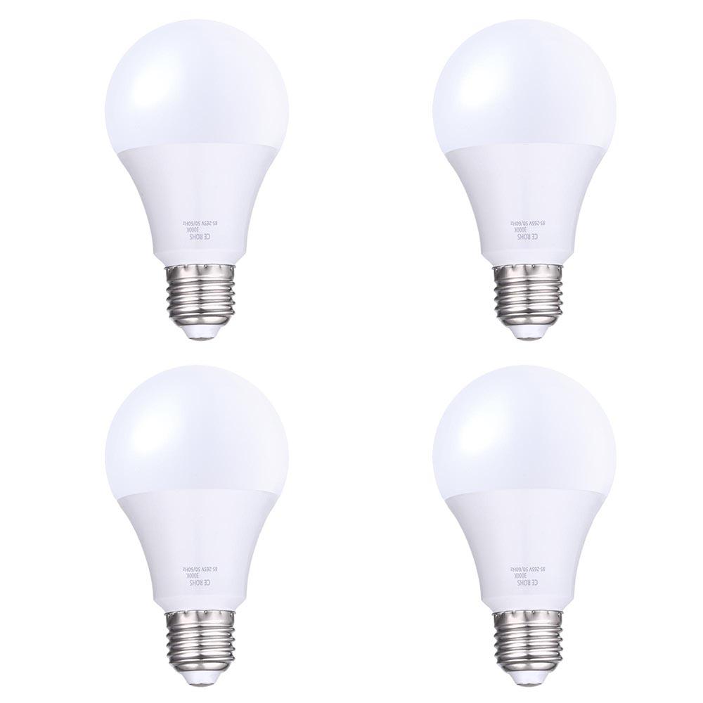 Cool White Energy Saving Light Bulbs: LED-E27-Energy-Saving-Light-Bulb-Warm-or-,Lighting