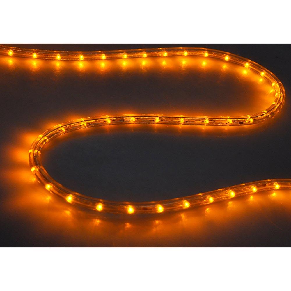 delight 150 39 50 39 led rope light holiday xmas valentine wedding party lighting ebay. Black Bedroom Furniture Sets. Home Design Ideas