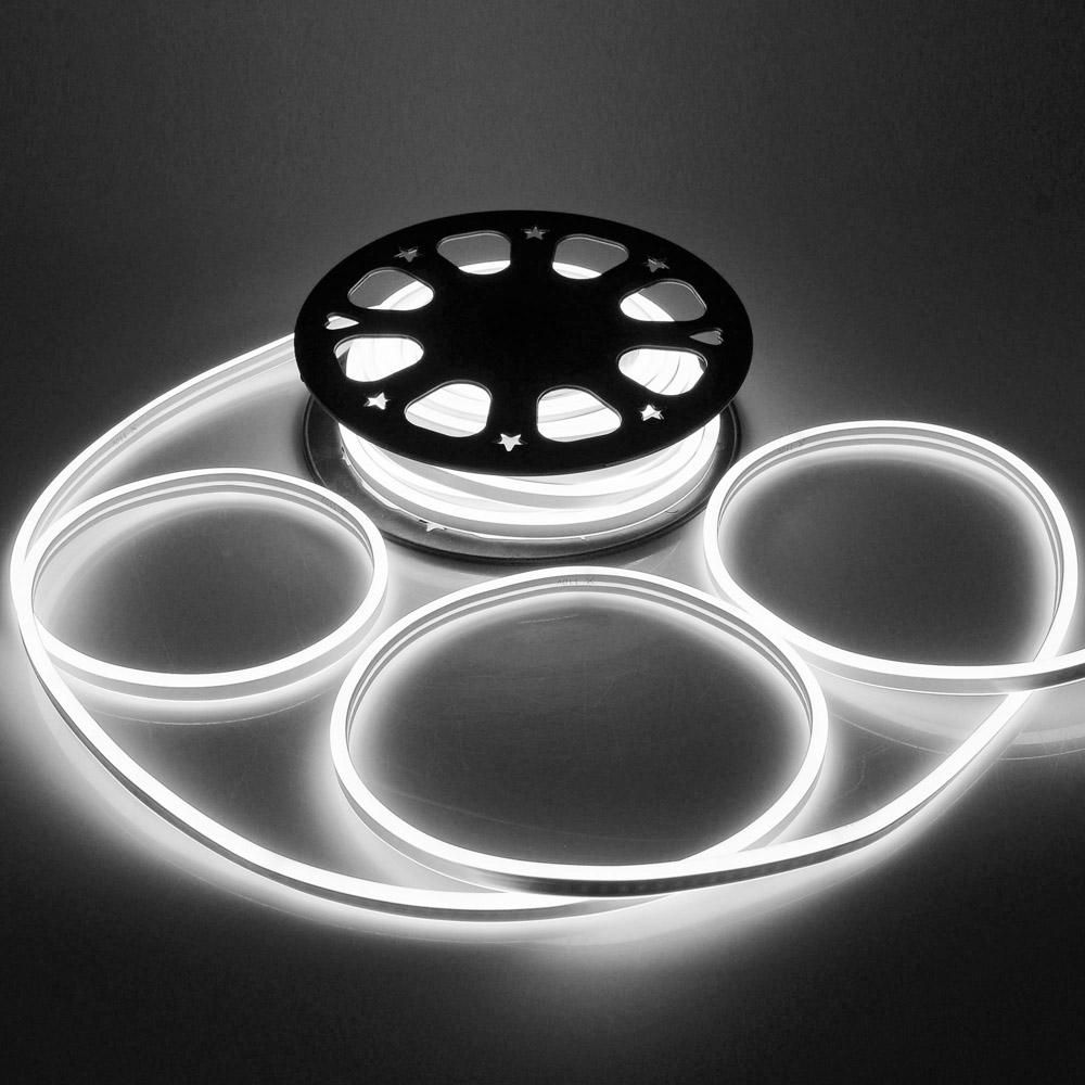 Led Rope Lights On Amazon: 50' SMD2835 LED Neon Rope Light Holiday Wedding Party Xmas