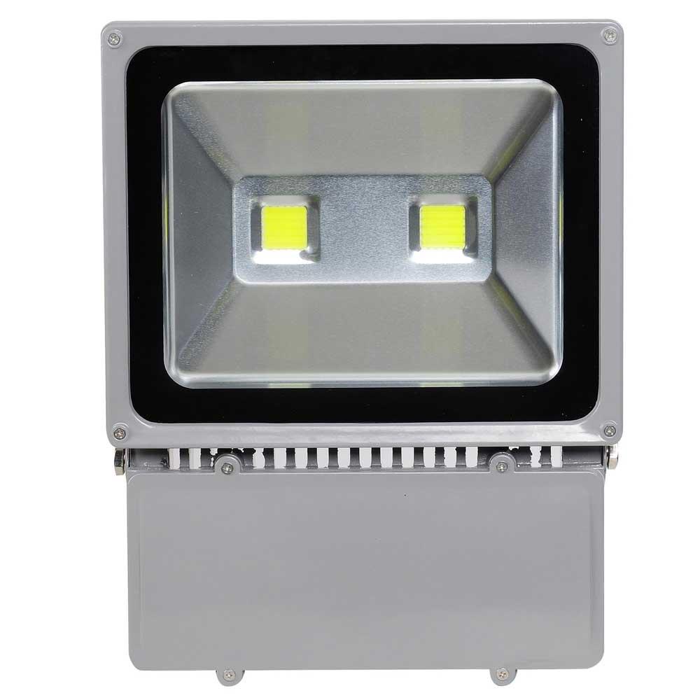 100W LED Bulbs Flood Light Outdoor Landscape Security