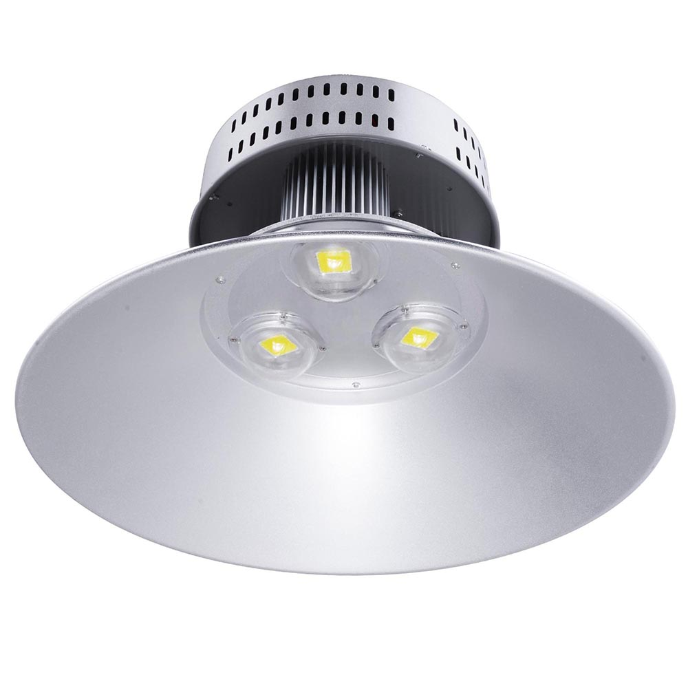 LED High Bay Warehouse Light Bright White Fixture