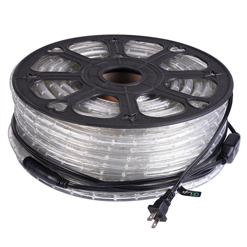 outdoor xmas lighting. 150039ledropelight110v2wire outdoor xmas lighting